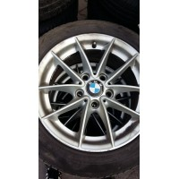 KOŁA 16 BMW 1,3 Run Flat oryginał